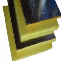 张家港市玻璃棉空调板型号