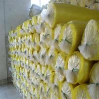 管道保温玻璃棉卷毡供应价格