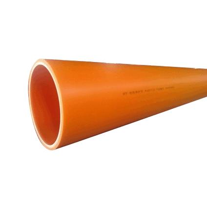 多联塑胶  MPP环保电力电缆保护管