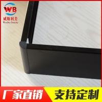 厂家直销铝合金踢脚线4、5、6、8、10公分踢脚板金属不锈钢