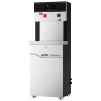 碧丽JO2Q5商用节能省电柜式直饮水机智能温热开水器水芯片过