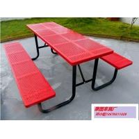 铁艺户外桌椅 优质铁艺户外桌椅批发