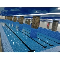 游泳胶膜、泳池内衬