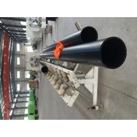 湖北HDPE给水管生产厂家