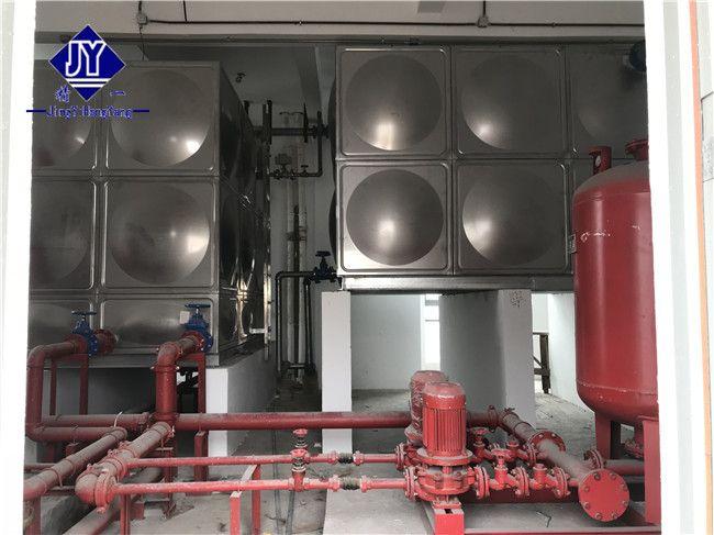 装软化水不锈钢水箱