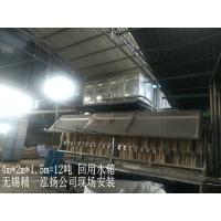 无锡精一泓扬厂家优质供应304不锈钢中水回用水箱 现场安装快