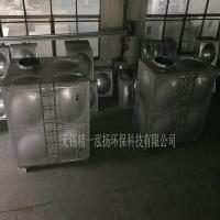 无锡精一泓扬公司批发供应4吨规格不锈钢保温水箱