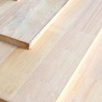 定制橡胶木板