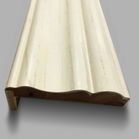 实木印刷贴板线条1