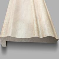 实木印刷贴板线条3