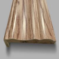 实木印刷贴板线条4