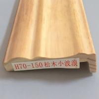 实木印刷贴板线条7