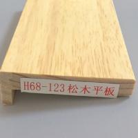 实木印刷贴板线条8
