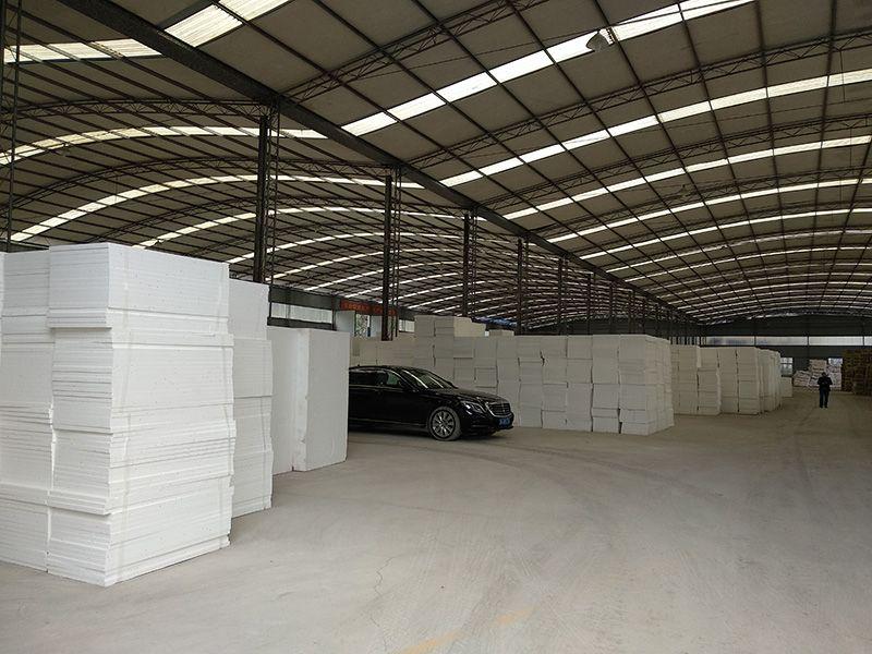 EPS生产车间