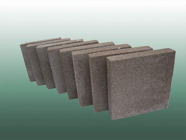 墙体用硅酸盐硬板