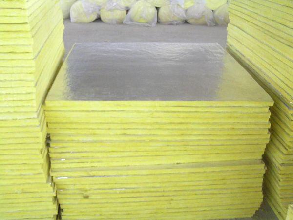 �x心玻璃棉板(�筒�)