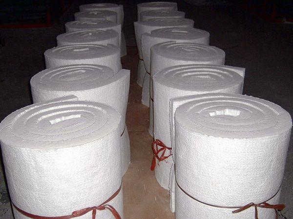 陶瓷纤维毯子