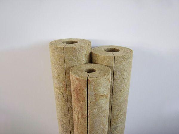 金灿牌-岩棉管