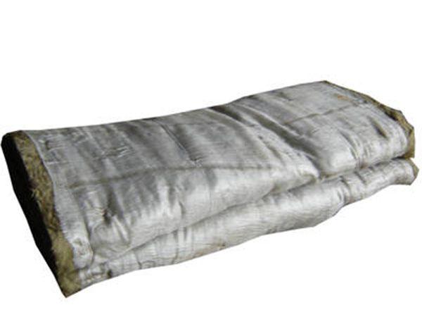 金灿牌-岩棉毯(岩棉缝毡)