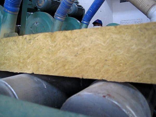 金灿牌-岩棉板