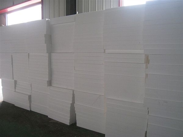 EPS聚苯乙烯泡沫板-包�b板