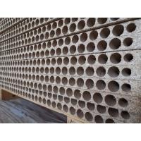 空芯刨花板桥洞板