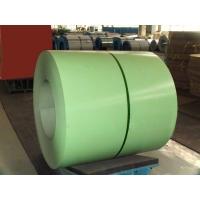 供应彩涂板 镀铝锌彩涂卷彩涂瓦楞板活动板房用