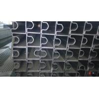 73*50方矩凹槽管產品,產品質量凹槽管可靠