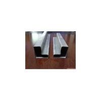 黑退P形管生产报价,30*70P形管型号齐全