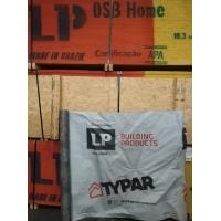 進口LP呼吸紙為你房屋阻止濕氣的進入-防水透氣膜