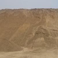 沙土 黄矿砂 砂土批发销售 价格从优