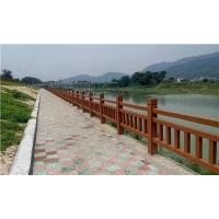 山东水泥护栏 桥梁栏杆生产厂家