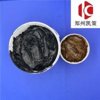 耐磨陶瓷胶 烟道陶瓷胶 环氧树脂胶
