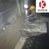 电厂烟道专用龟甲网涂料 耐磨胶泥