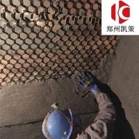 防磨胶泥 陶瓷料 电厂高温系统专用耐磨陶瓷涂料