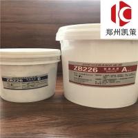 厂家供应陶瓷涂层 烟道陶瓷耐磨涂层 陶瓷防磨胶泥
