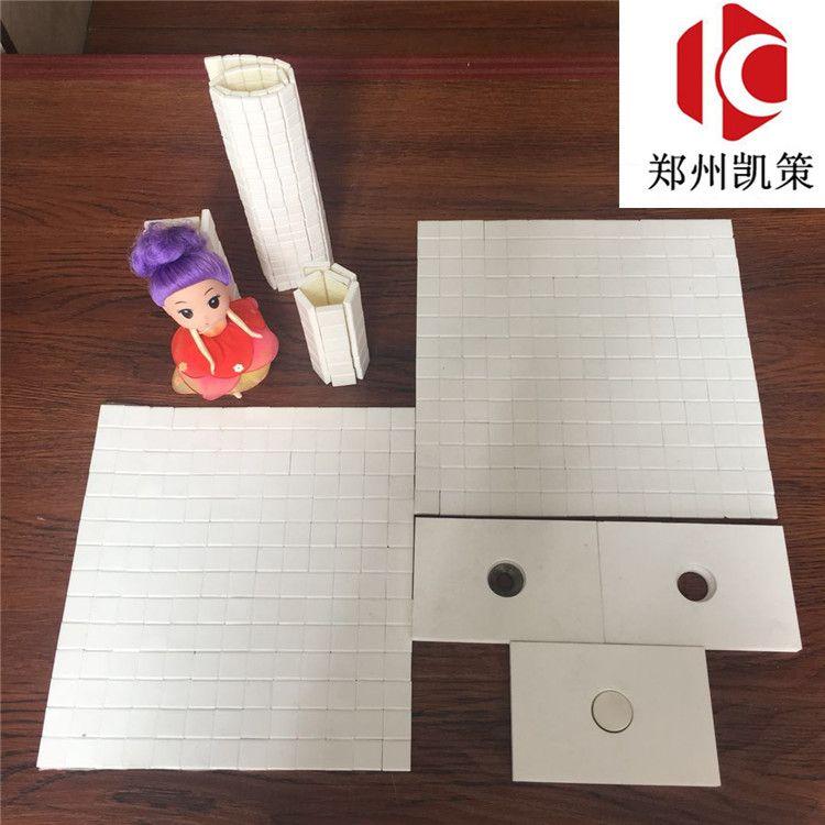 厂家直销设备防磨专用陶瓷衬片 耐磨陶瓷片