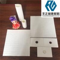 厂家直供设备防磨专用陶瓷衬片 耐磨陶瓷片
