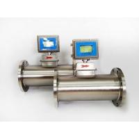供应DN150型IC卡智能气气涡轮流量计