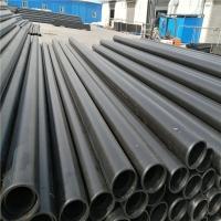 PE鋼絲網骨架聚乙烯復合管pe給水管消防管自來水管