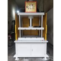 锁具配压装机/锁芯伺服压装机/锁具配件整形切边机
