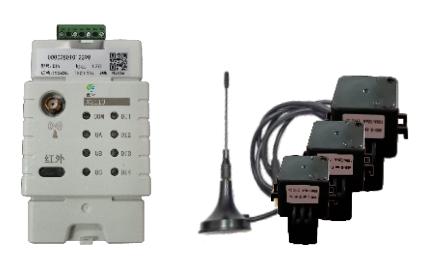 环保设备用电监测系统