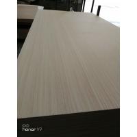乐晨木饰面基材 科技木面多层板