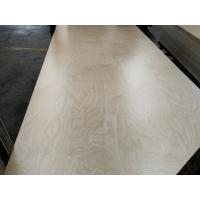 乐晨胶合板UV桦木面多层板,漂白杨木多层板