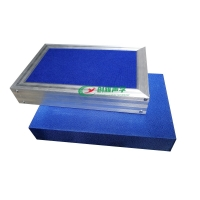 空间吸声体 防火环保声学材料 定制室内吸声材料