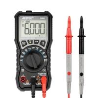 MESTEK数字万用表DM90电压电流表