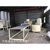 操作硅質板設備流程與硅質板設備價格
