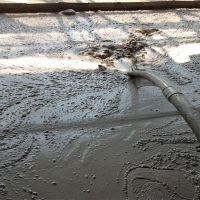 西安发泡混凝土  西安泡沫混凝土