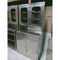 佛山不锈钢柜不锈钢拉丝储物柜不锈钢卫浴柜