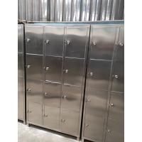 厂家不锈钢柜生产不锈钢物品柜,不锈钢储物柜定做